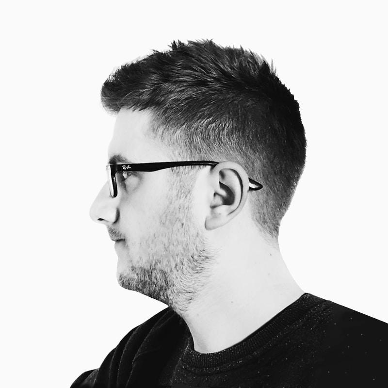 Avatar of user Tomasz Zagórski