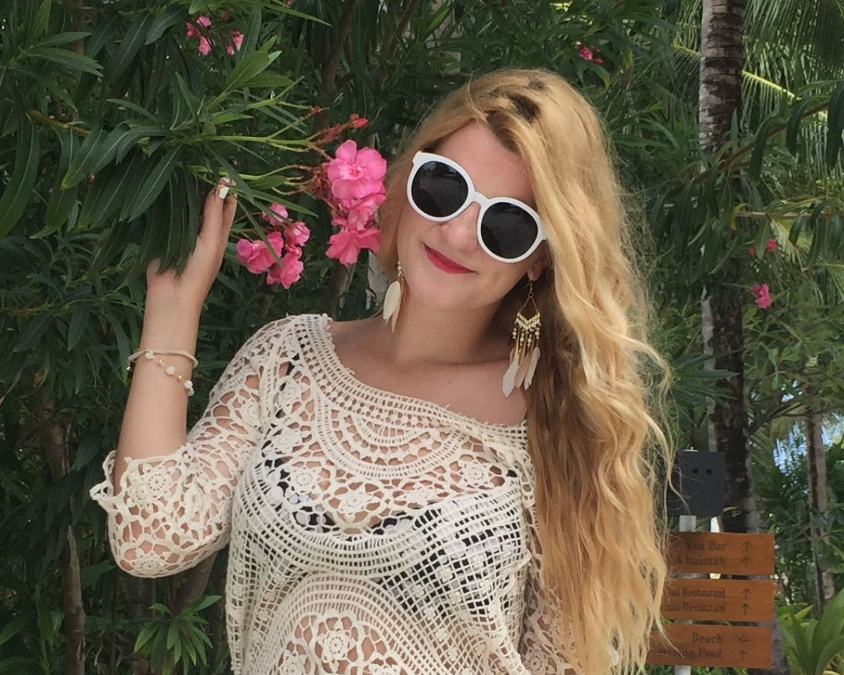 Go to Karolina Zarychta's profile