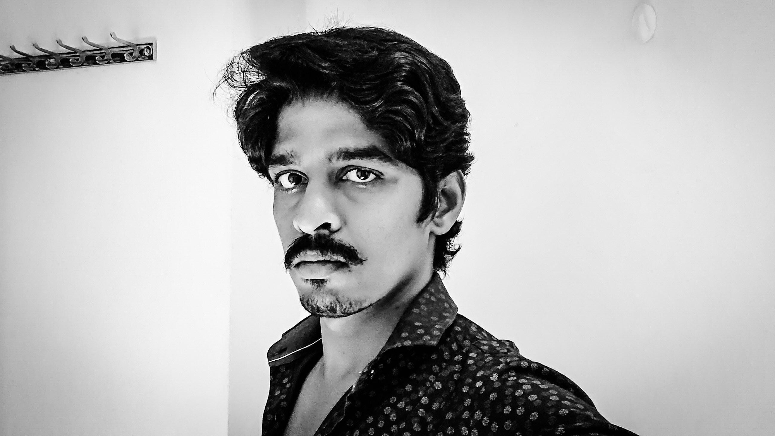 Avatar of user Mohan Murugesan
