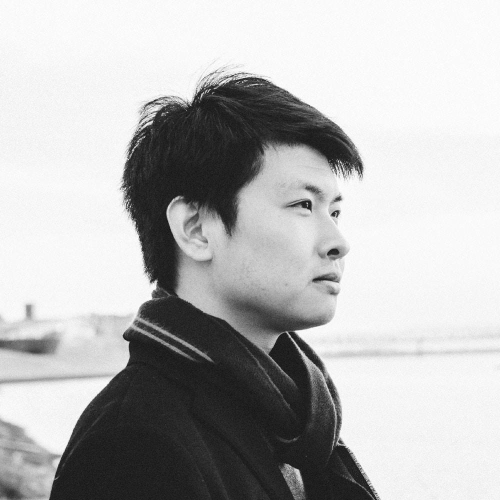 Avatar of user Simon Hua