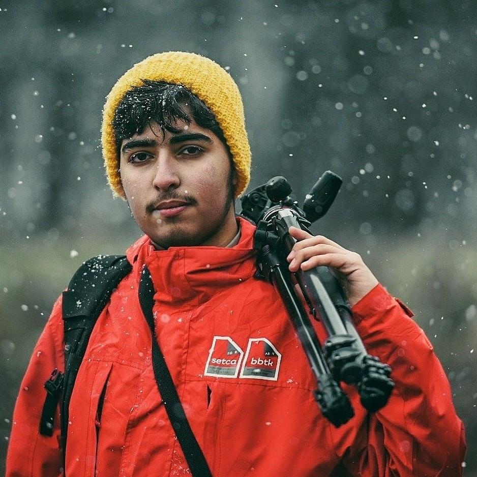 Go to Taha Mazandarani's profile