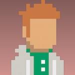 Avatar of user Patrick Ryan