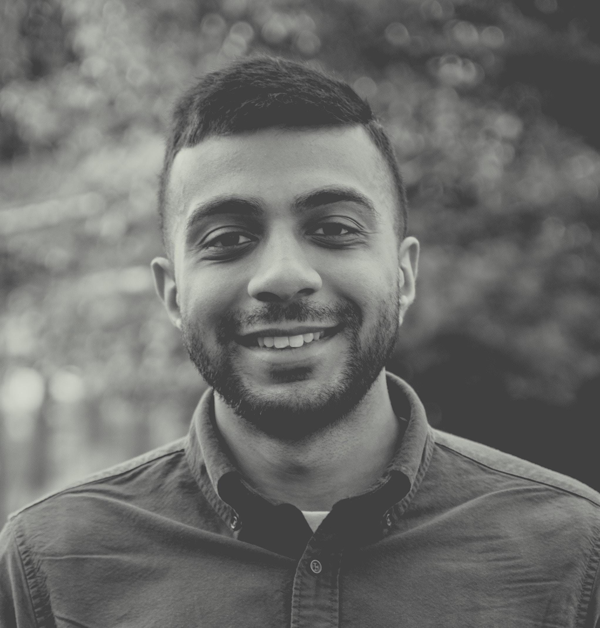 Avatar of user Sapan Patel