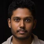 Avatar of user Keith Wickramasekara