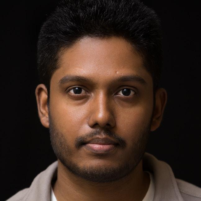 Go to Keith Wickramasekara's profile