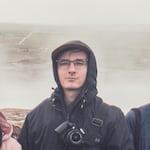 Avatar of user Rostyslav Savchyn