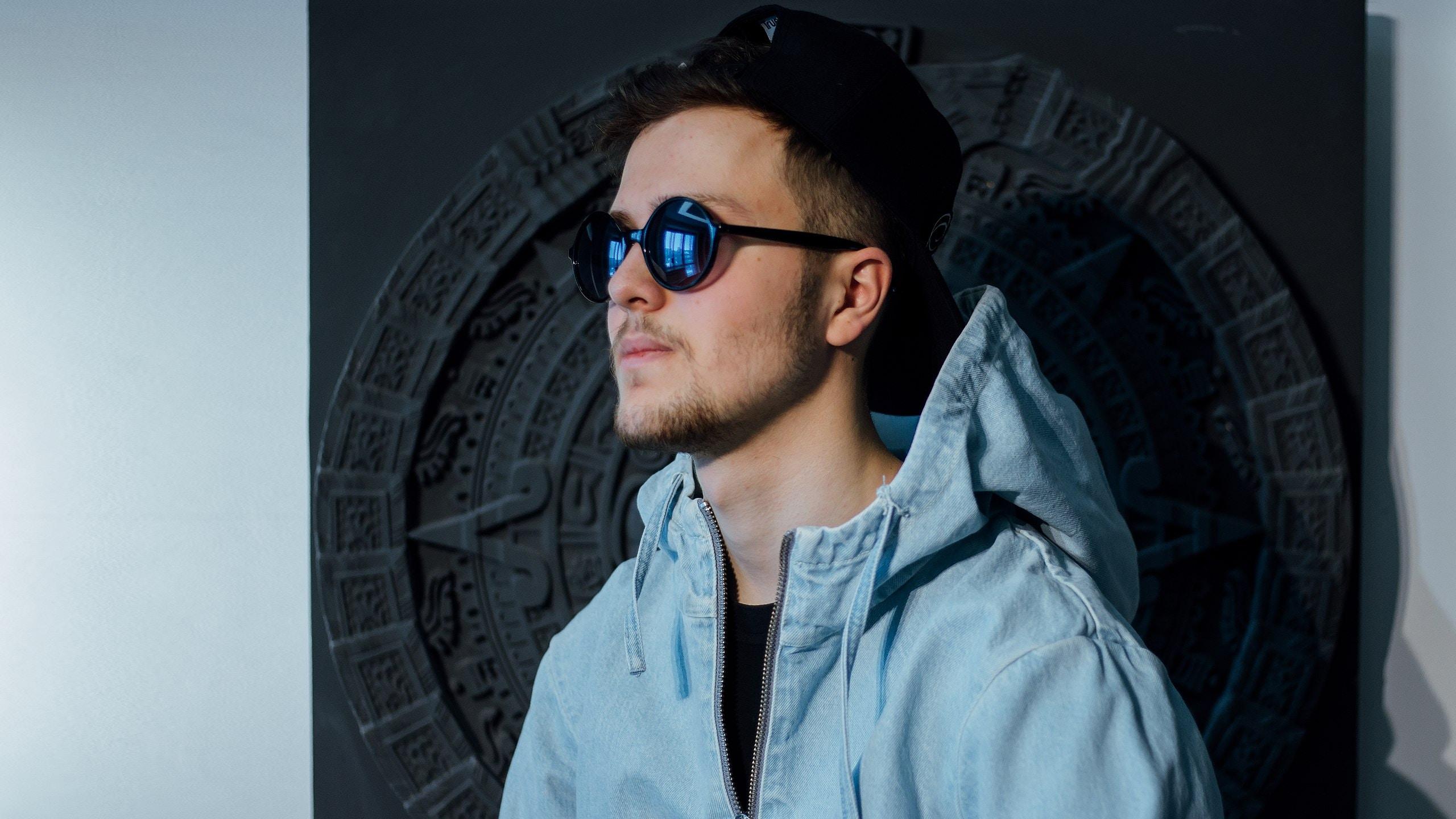 Go to Vlad Shalaginov's profile