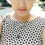 Avatar of user Joanna Liu