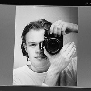 Go to Håkon Sataøen's profile