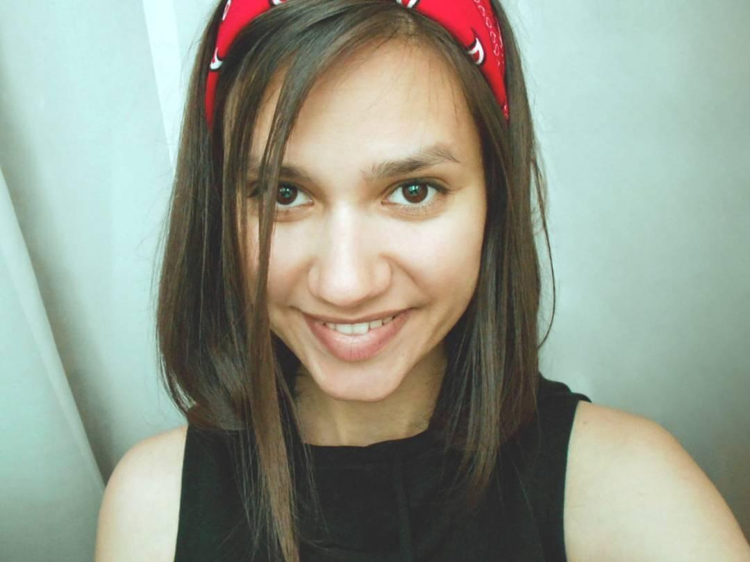 Go to Alina Tyutyunnikova's profile