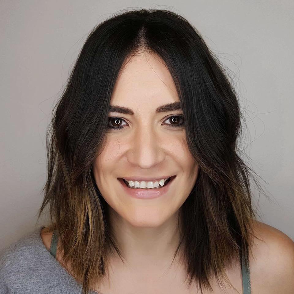 Avatar of user Sarah Cervantes