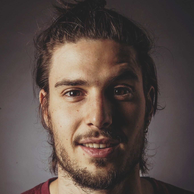 Avatar of user Jannes Jacobs