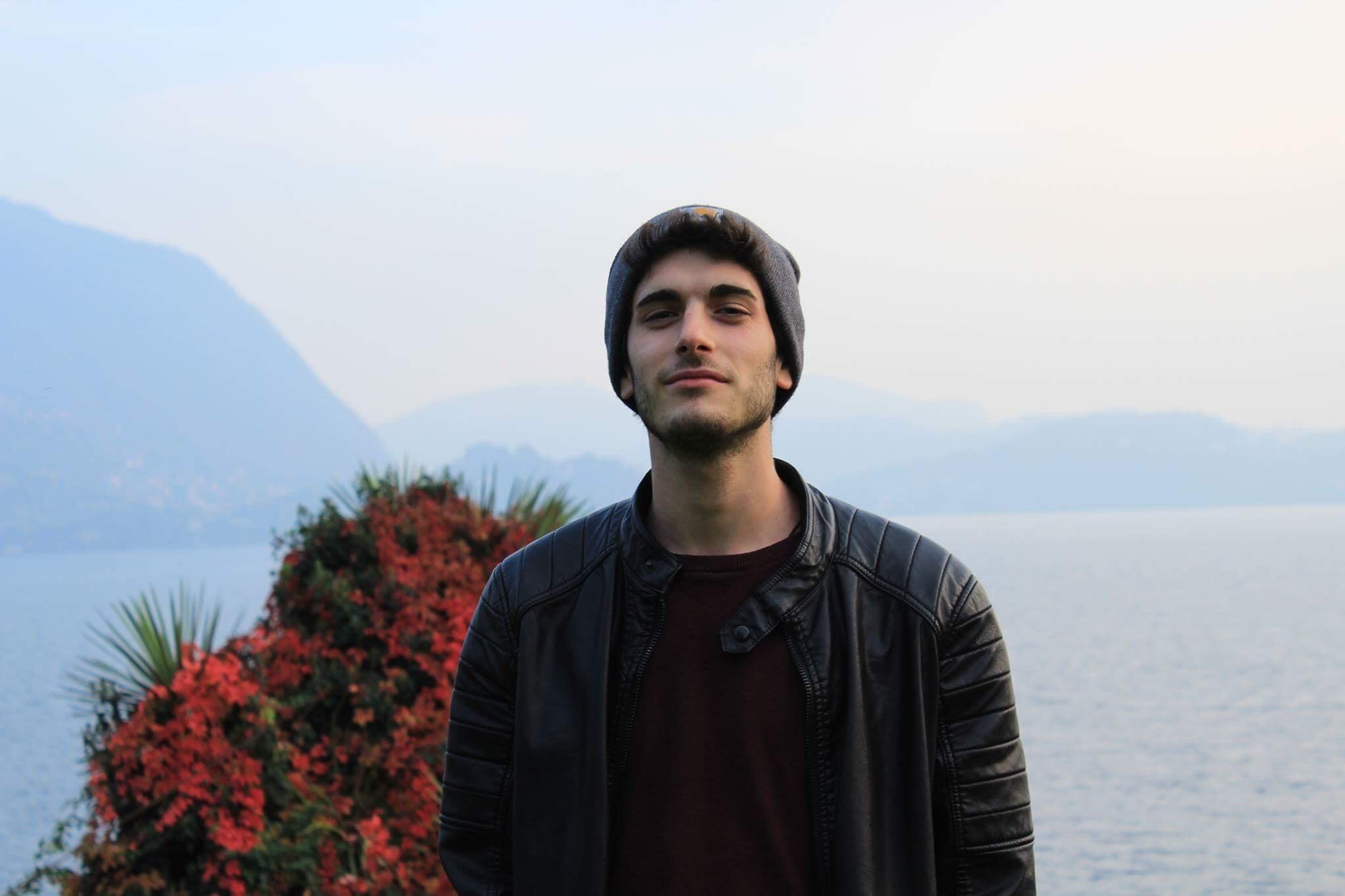 Go to Federico Tasin's profile