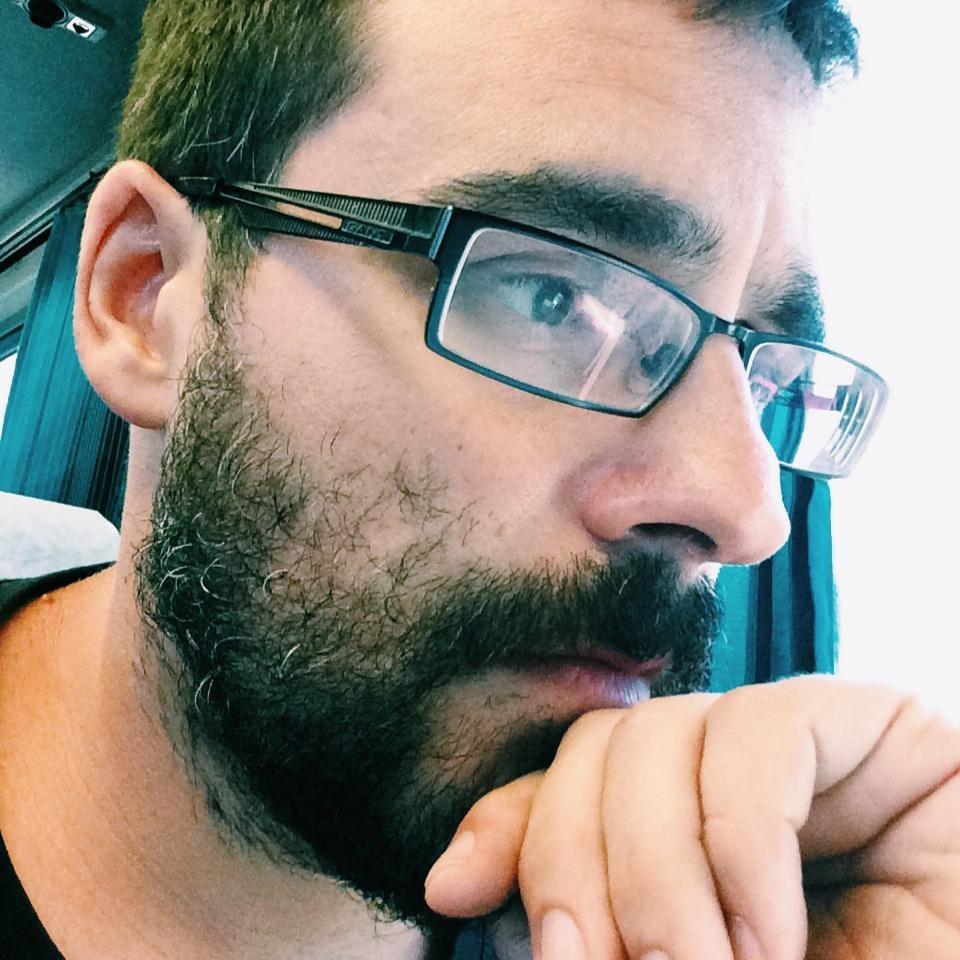Avatar of user Emilio Garcia