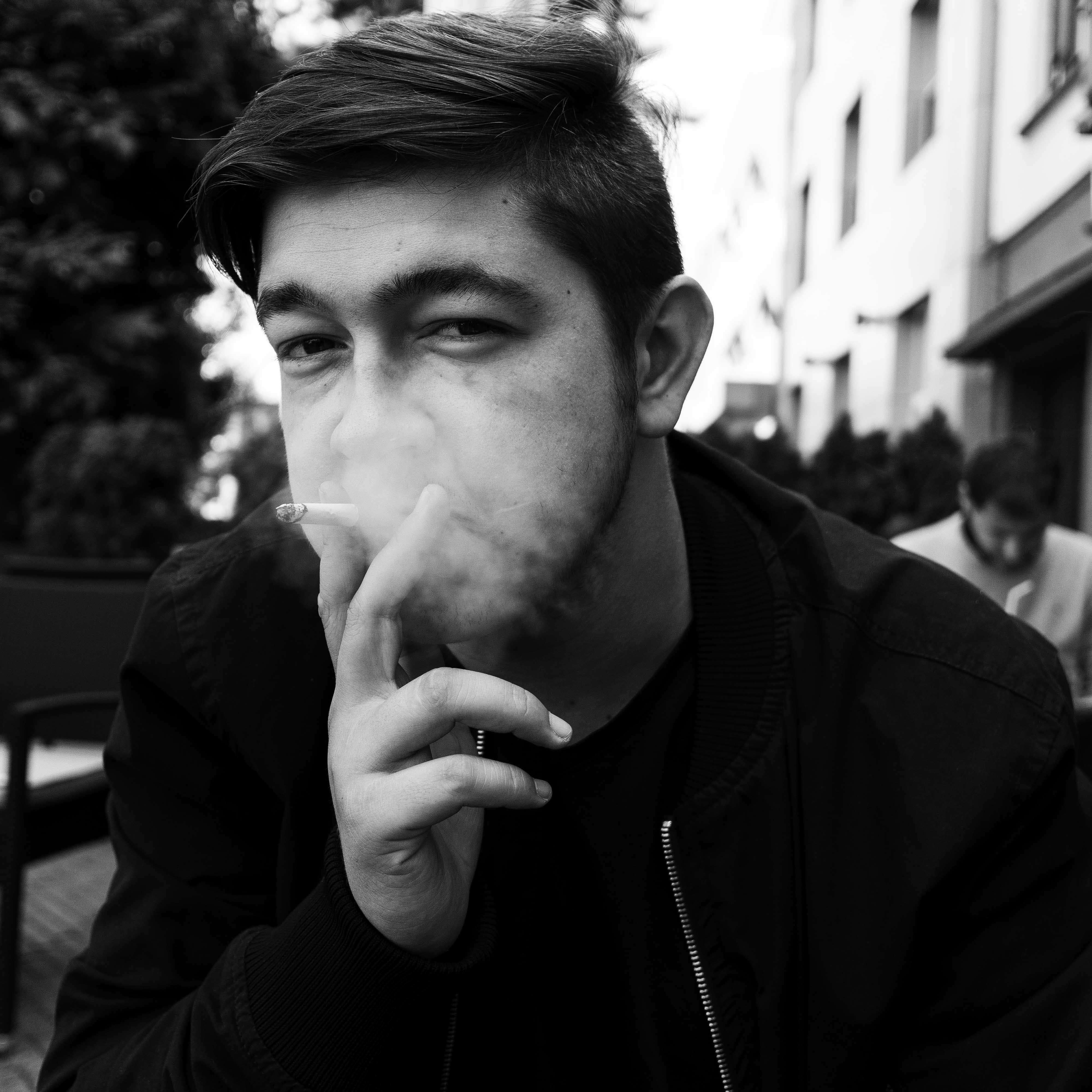 Go to Marko Dukic's profile