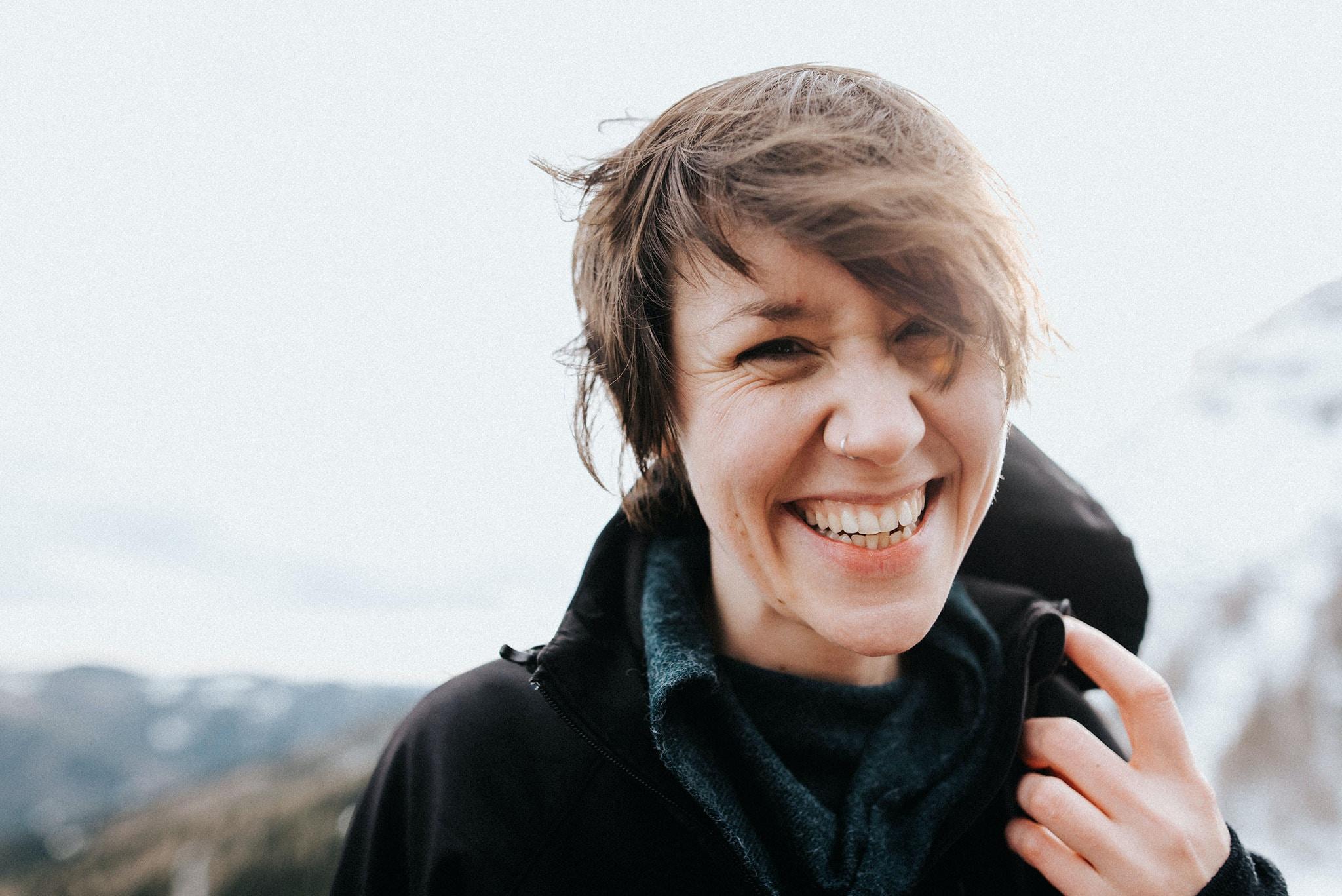 Avatar of user Lea Fabienne