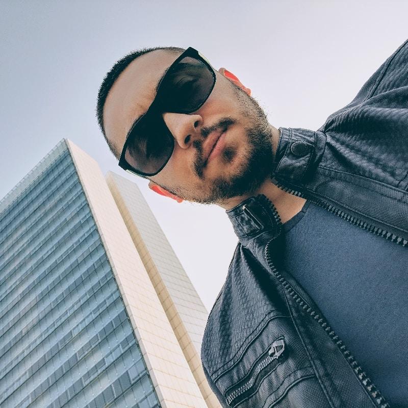 Go to Haris Memović's profile