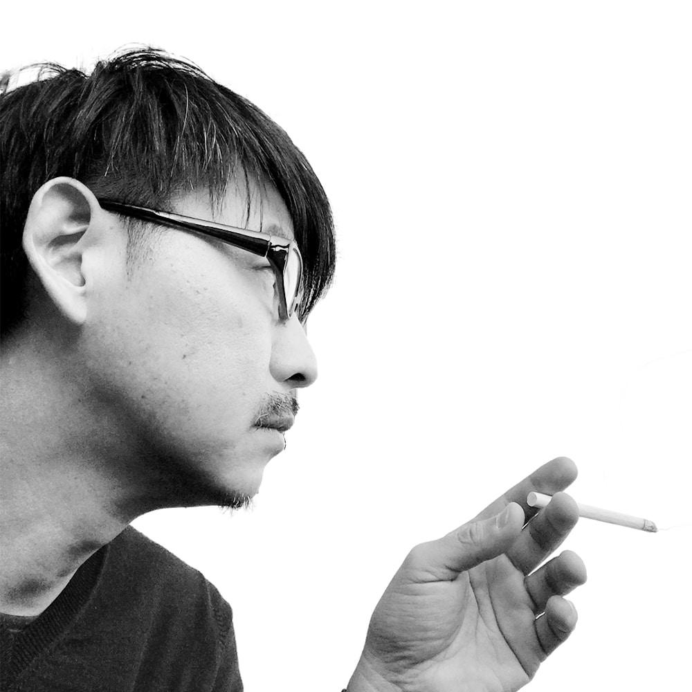 Go to Yuichi Kageyama's profile