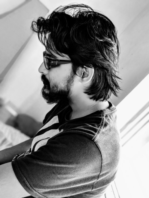 Go to Bineet Kumar's profile