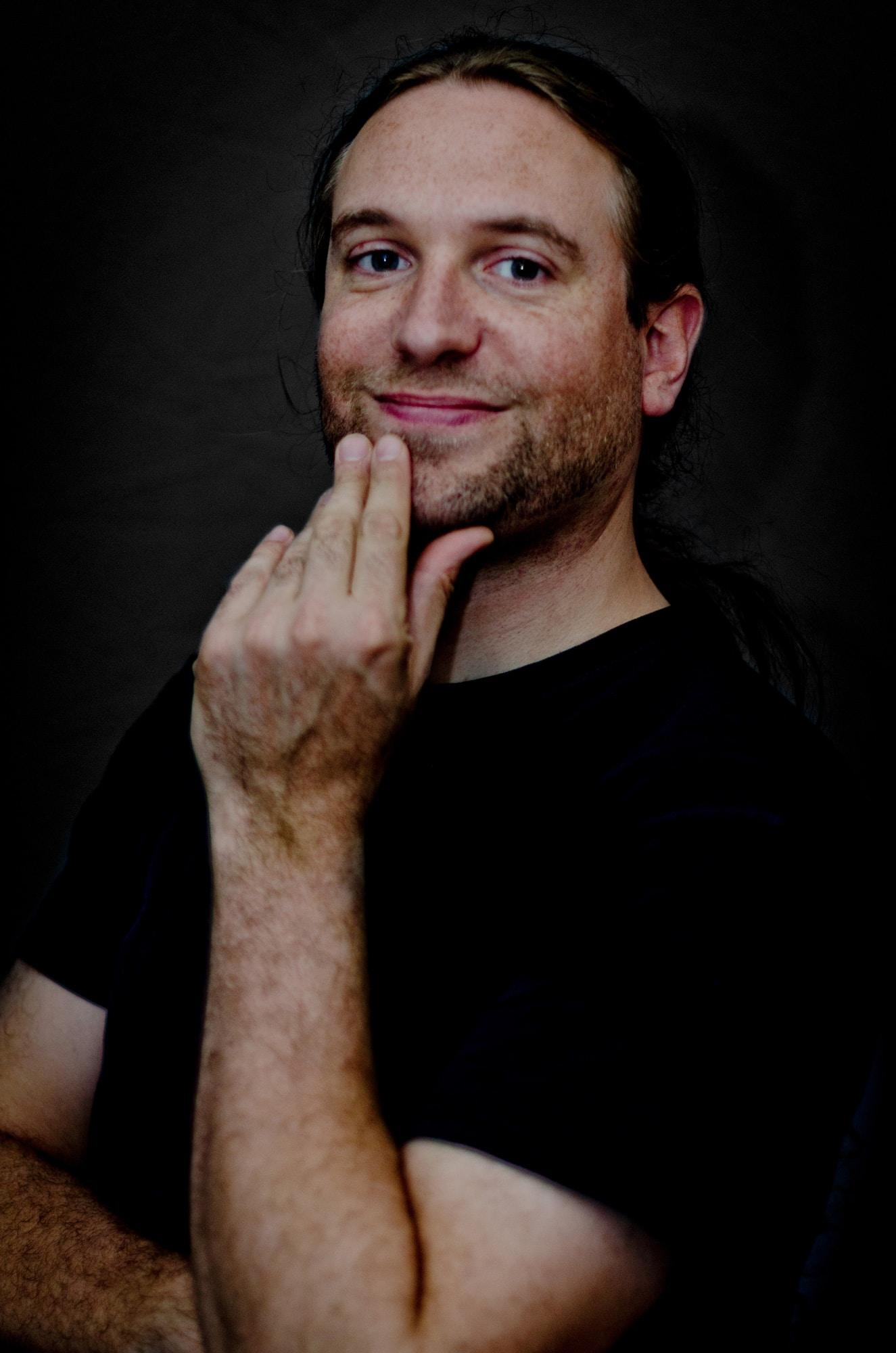 Go to Michael Gröblbauer's profile