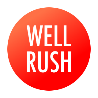 Go to Well Rush's profile