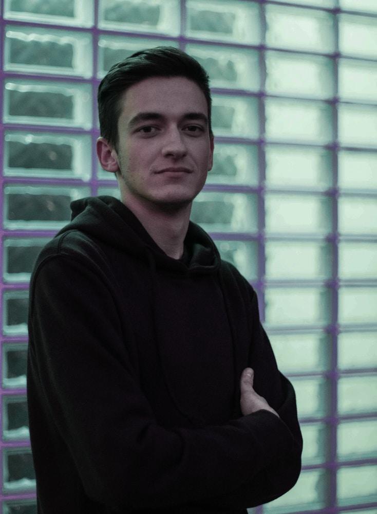 Go to lorenzo mazzoleni's profile