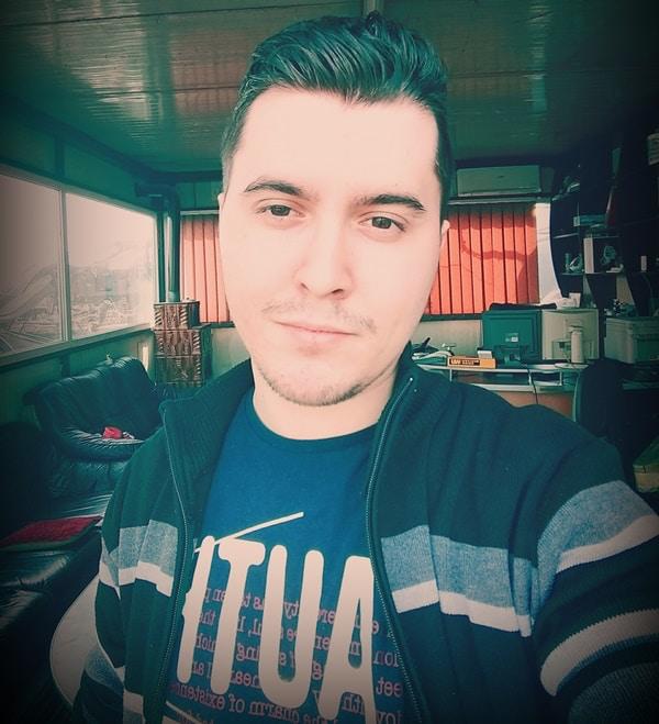 Go to Daniel-Eduard Doman's profile
