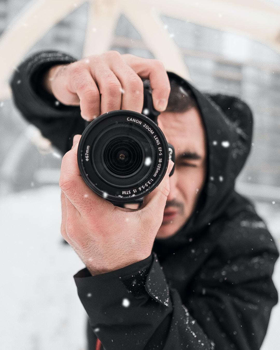 Go to Bekir Dönmez's profile