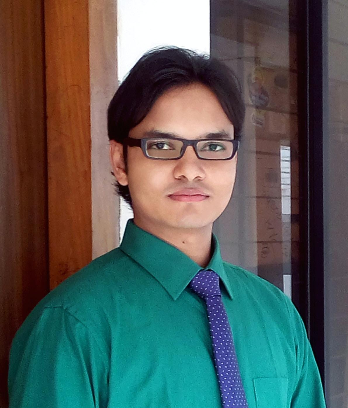 Go to Bayezid Aman's profile