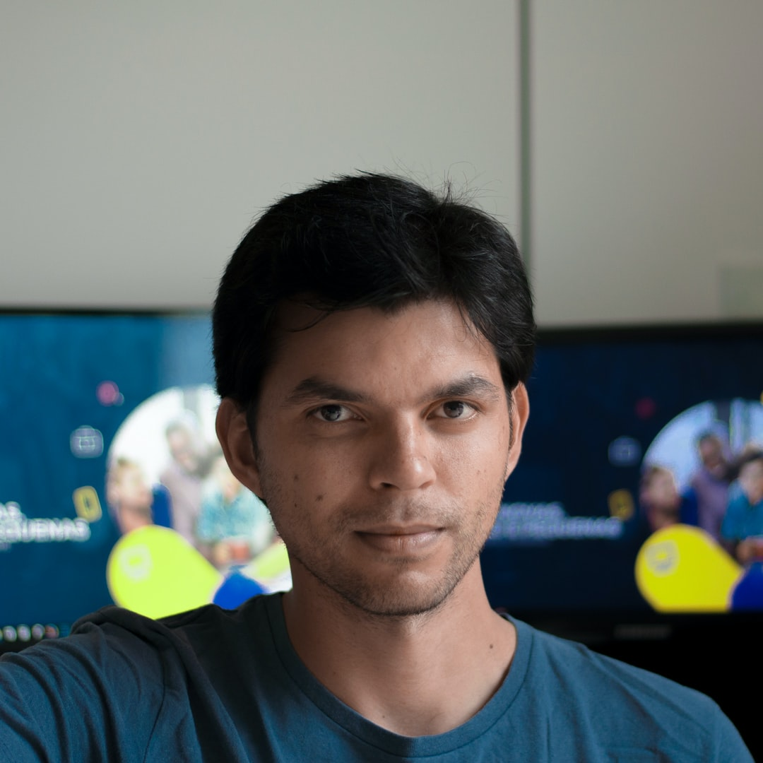 Avatar of user Wesley Caribe