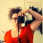 Avatar of user Jessica Alves