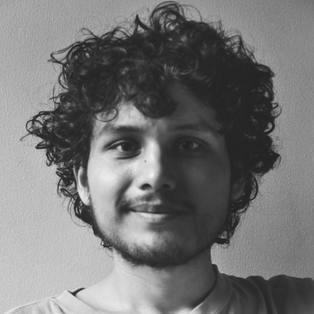 Go to Luis Ángel Cardoza Rojas's profile