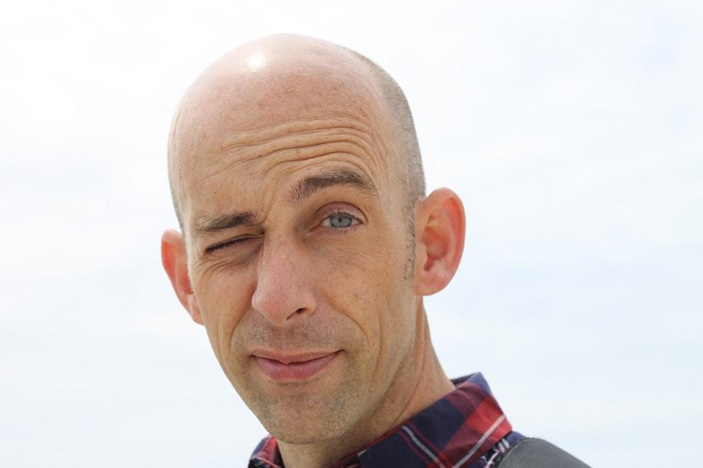 Avatar of user Eric Muhr