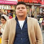 Avatar of user Anthony Ortiz