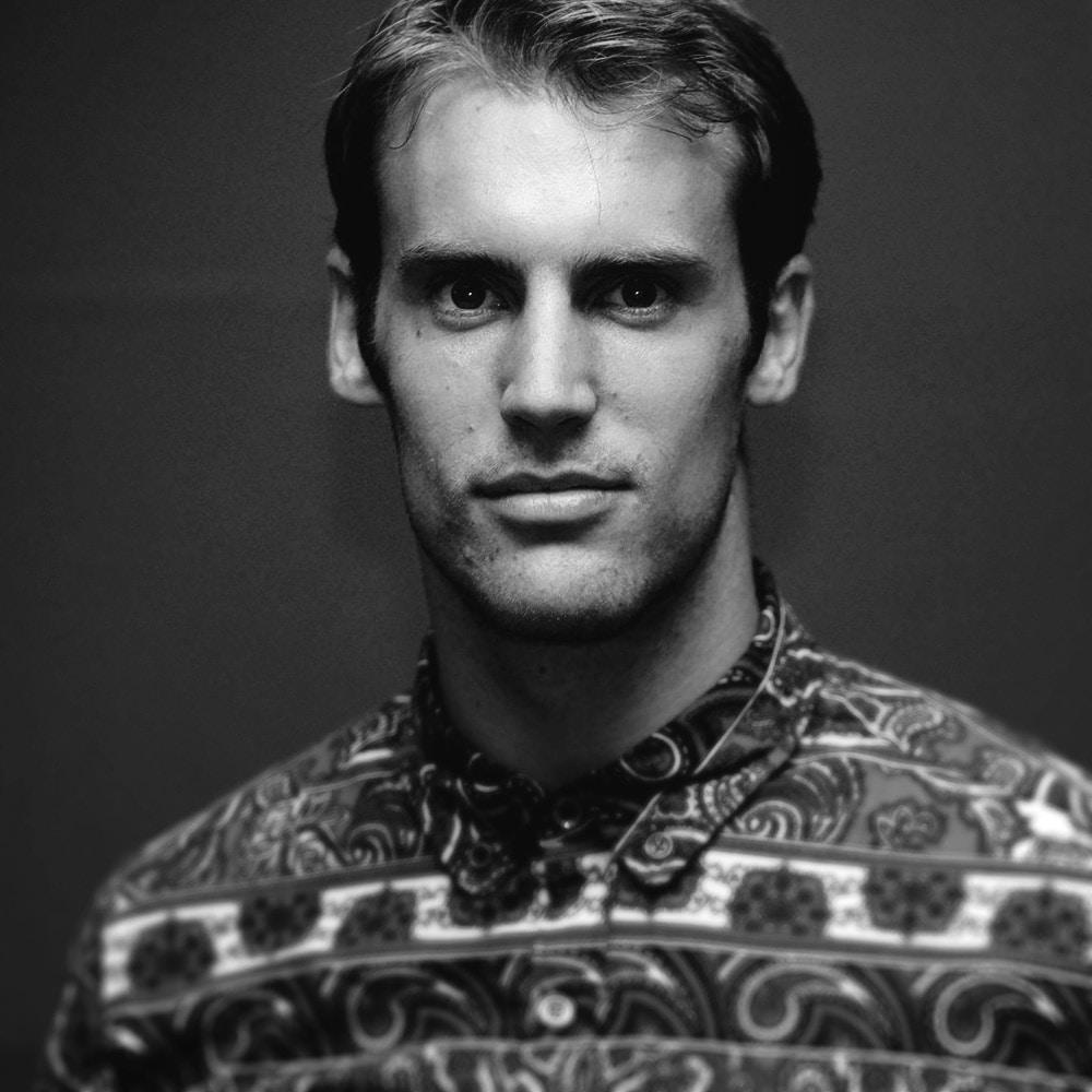Avatar of user David Hawley