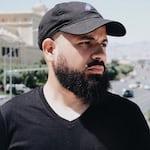Avatar of user Moses Vega