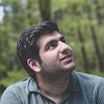 Avatar of user Majid Sadr