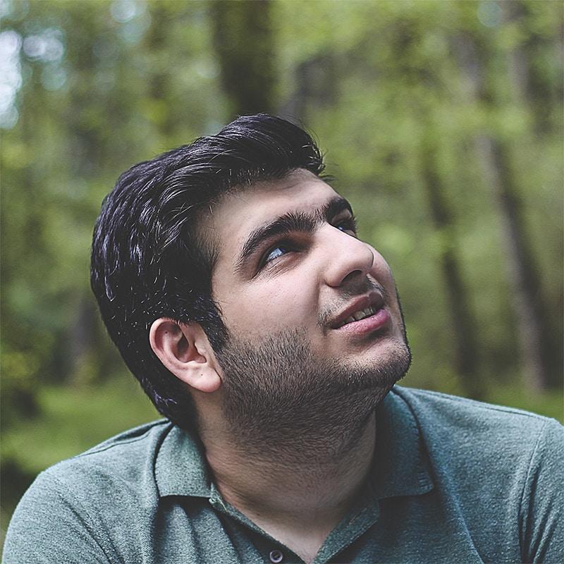 Go to Majid Sadr's profile