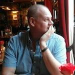 Avatar of user Maurice Schalker