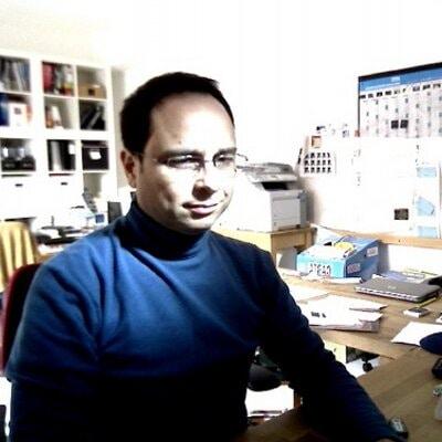 Avatar of user Pietro Battistoni