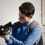 Avatar of user Daniele Riggi