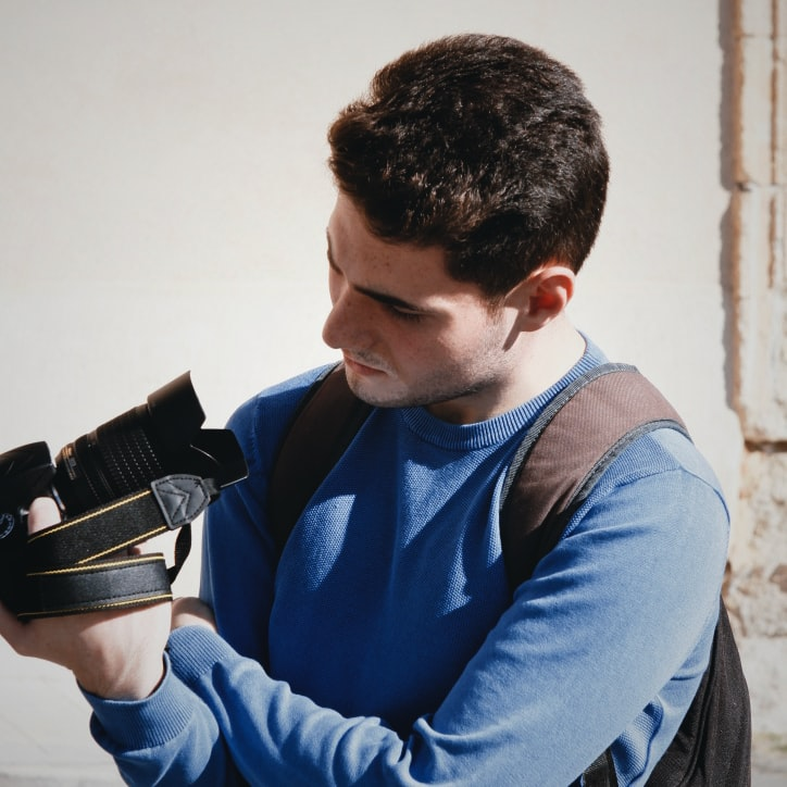 Go to Daniele Riggi's profile