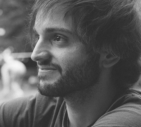 Avatar of user Giuseppe Bandiera