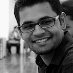 Avatar of user Sagar Patil