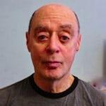 Avatar of user Warren Eisenberg