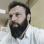 Avatar of user Uillian Vargas