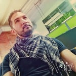 Avatar of user Gabriel Porras