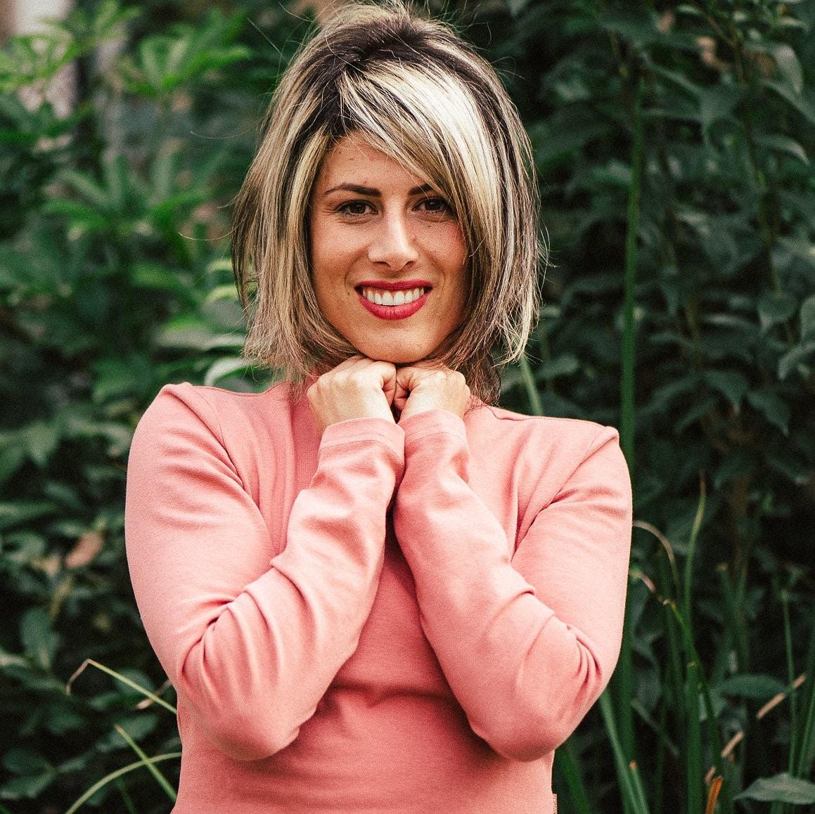 Go to Sasha Leshem's profile