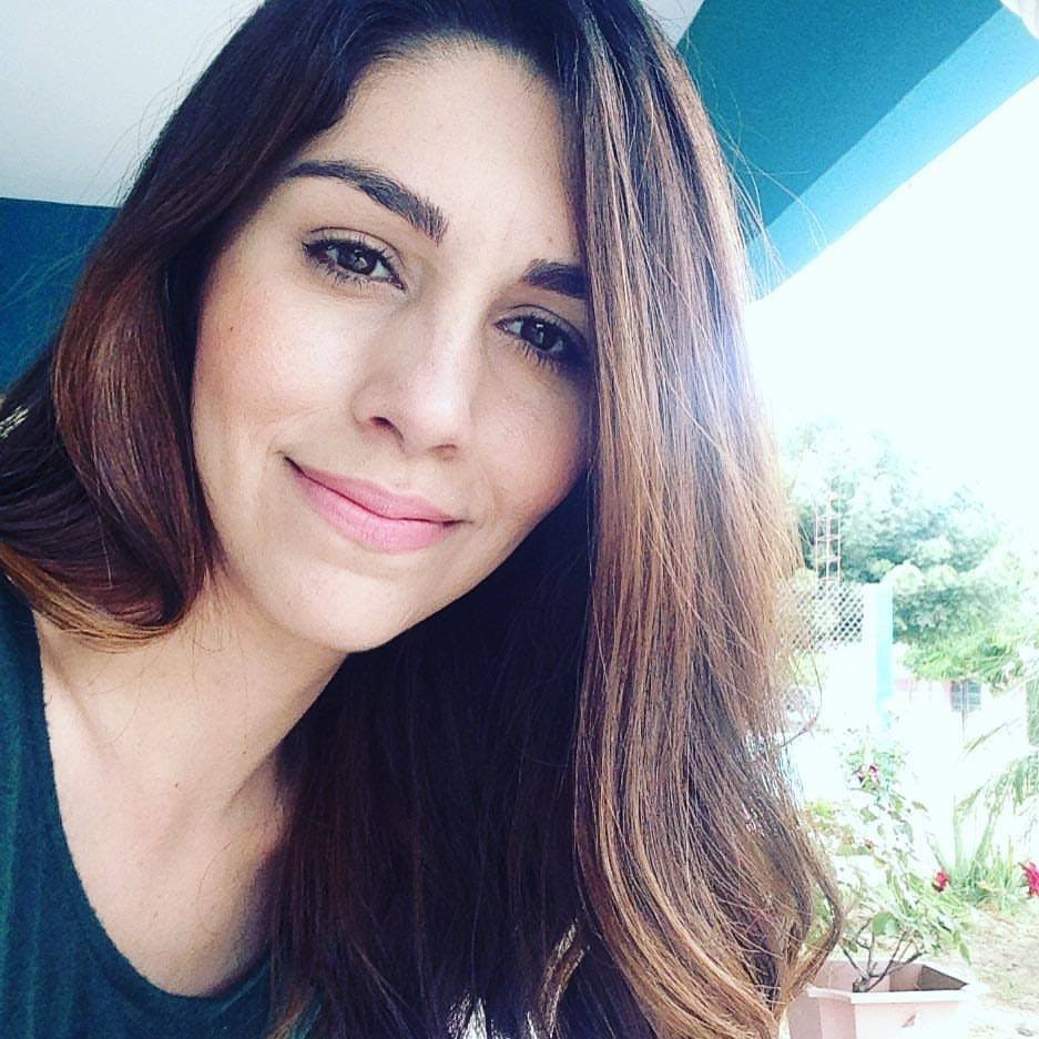 Go to Jacqueline Munguía's profile