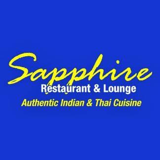 Avatar of user Sapphire Restaurant